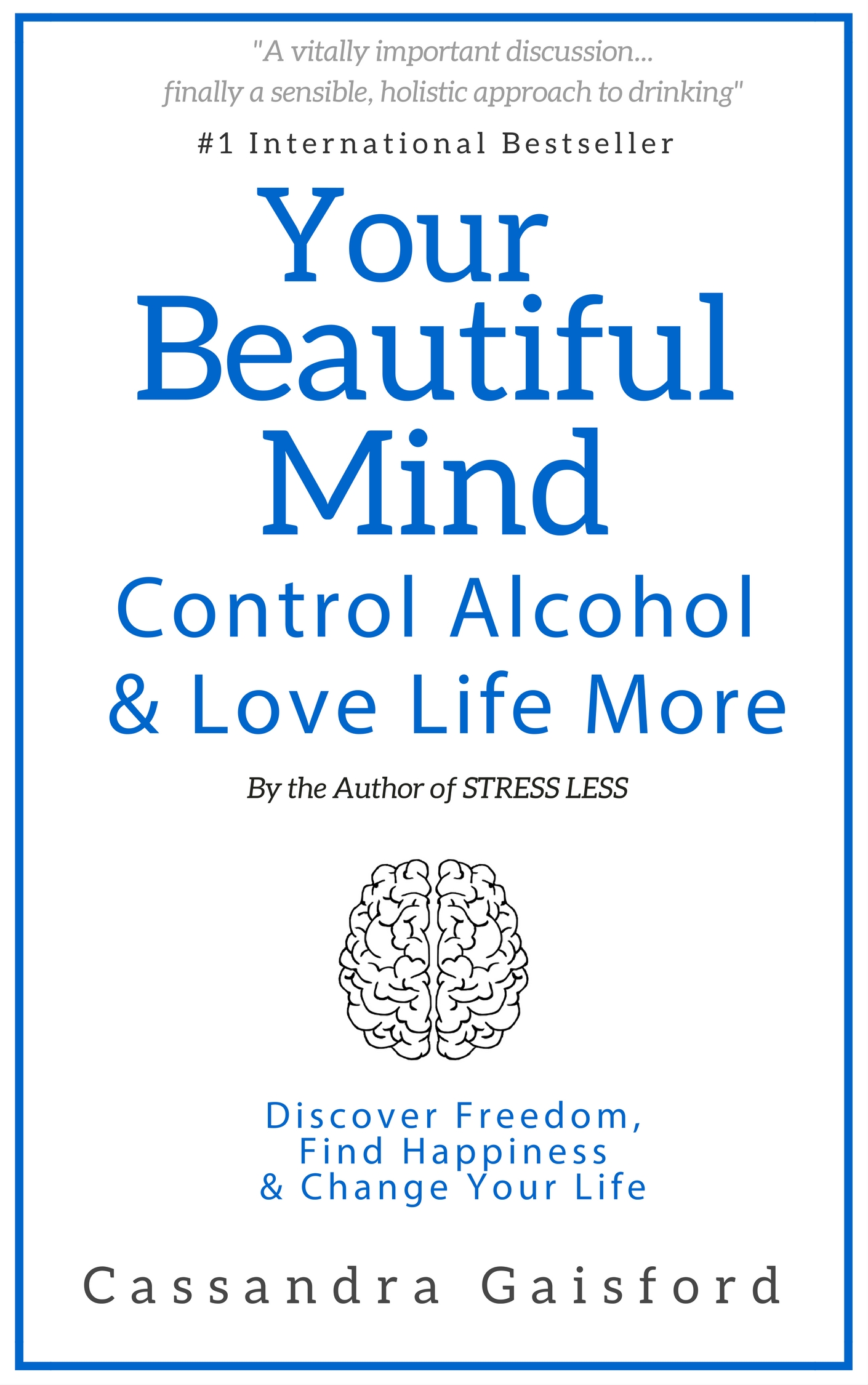 Be The First To Know When Your Beautiful Mind Control Alcohol Discover Freedom Find Happiness And Change Life Is Released