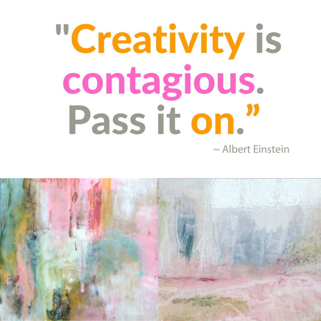 Create More Art: The Health Benefits of Creativity