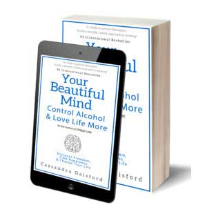 Your Beautiful Brain: Control Alcohol and Love Life More